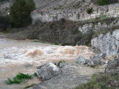 El río Ucero