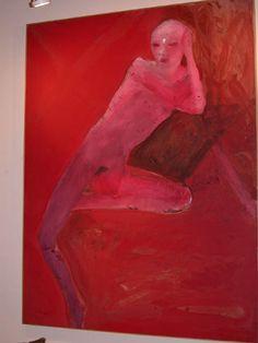 nathan oliveira painting