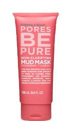 """from Ulta for $5.99 and it is amazing!! big pores are almost invisible after the first use, awesome!"" Hmmm..."