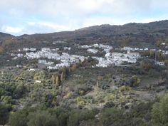 Mecina Bombaron (Granada) http://bobbovington.blogspot.com.es/2012/02/beauty-of-alpujarras.html