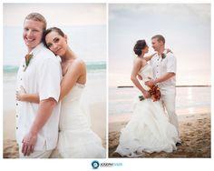 Hilton Hawaiian Hotel Wedding at Ocean Crystal Chapel Karissma (14 of 32)