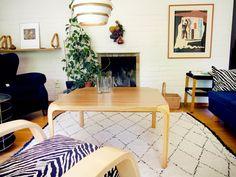 Alvar Aaltoa ihailemassa Alvar Aalto, Dining Table, Scandinavian, Porn, House, Interiors, Furniture, Design, Home Decor