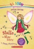 Stella the Star Fairy (Rainbow Magic Series)
