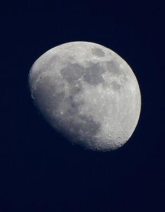#flickr #moon