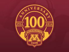 """""""M"""" Club 100 Year Anniversary"""