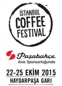 Istanbul Coffee Festival 2015