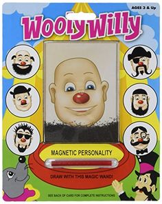 Smethport Wooly Willy Neon Toy -- Details can be found by clicking on the image. Note:It is Affiliate Link to Amazon.