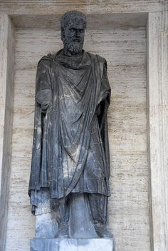 Un mister istoric: DACII – Byzantine Alchemy Byzantine, Alchemy, Statue, Romania, Sculptures, Sculpture, Full Metal Alchemist