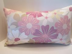 Radiant Orchid Lumbar Pillow Covers 12 x 20 Home Decor by vertzvkv, $25.00