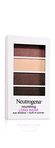 Neutrogena Nourishing Long Wear Eye Shadow Plus Primer - Mink Brown (Pack of 3) *** Check out this great product.