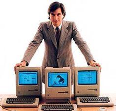 APPLE with Steve Jobs