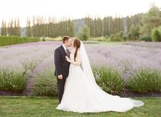 Check out http://woodinvillelavender.com!  Lavender farm located in the heart of Woodinville Wine Country