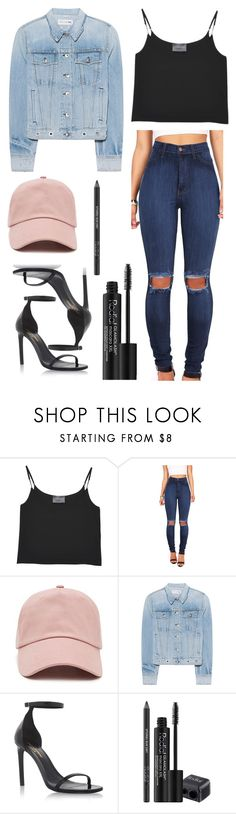 """#15"" by queen-ken ❤ liked on Polyvore featuring Antipodium, Vibrant, Forever 21, rag & bone, Yves Saint Laurent and Rodial"