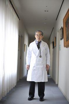 11 secrete anti-îmbătrânire de la cel mai longeviv medic din lume - Doctorul zilei — Doctorul zilei