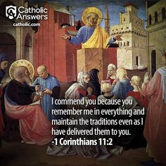 Apostolic Tradition