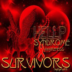 HELLP Syndrome Awareness Survivors