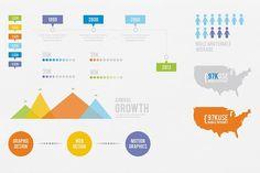 Standard Infographics presentations #infographic #chart