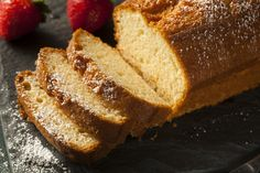Genialer Kuchen aus Marzipanrohmasse