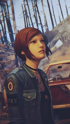 Chloe Price << hair for future reference Life Is Strange Fanart, Life Is Strange 3, Life Is Strange Wallpaper, Chloe Price, Arcadia Bay, Lgbt, Max And Chloe, Overwatch, Blue Butterfly