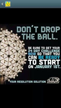 Coaching for your resolutions.www.sparkdat.com