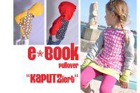eBOOK # 42 sweater KAPUTZiert - Detailed item view -