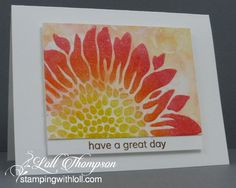 Hi everyone. Sharing a card I made as a sample for a challenge being run by my good friend Nancy ( scandinancy creates ). Splitcoaststa...