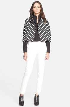Armani Collezioni Jacket, Shirt & Pants  available at #Nordstrom