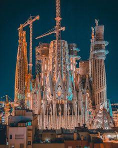 BARCELONA | la Sagrada Família | En construcció - Page 226 - SkyscraperCity