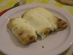Croatian Cheese Pancakes