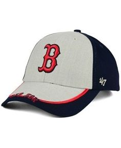 quite nice e1a83 0cb84 Boston Red Sox MLB Gabbro  47 MVP Hat
