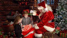 The magic of Christmas Jingle All The Way, All Things Christmas, Ol, Magic