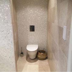 Handmade White Groutless Hexagon Mother of Pearl Mosaic Tile For Bathroom Tile Kitchen Tile Shower Tile Wall Backsplash Tile Mosaic Bathroom, Small Bathroom, Neutral Bathroom, Bathroom Ideas, Shower Ideas, Diy Bathroom Remodel, Bathroom Interior, Master Shower Tile, Master Bathroom
