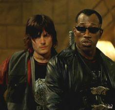 Scud in Blade II (2002)