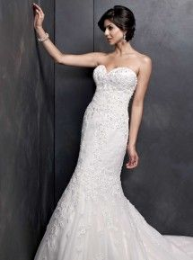 Mahin's Bridal inventory changes daily. Please call ahead for specific gowns.