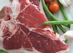 T-bone steak @ mybutcher.com.au
