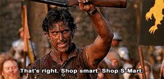 Imgs For > Army Of Darkness Quotes
