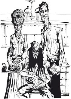 illustration Guillaume Griffon