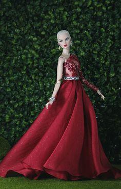 antonio realli Collection fashion dolls fashion royalty
