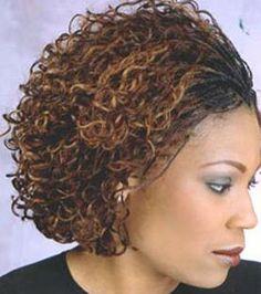 Miraculous Pixie Braids Longer Pixie And Micro Braids On Pinterest Short Hairstyles Gunalazisus