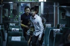"""[Photos] Updated cast and added new stills for the #koreanfilm """"Train to Busan"""""""