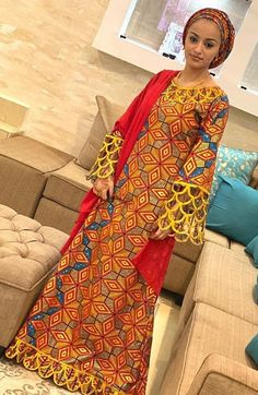 African Maxi Dresses, Latest African Fashion Dresses, Ankara Dress, African Print Fashion, Africa Fashion, African Attire, African Wear, Modest Fashion, Fashion Outfits
