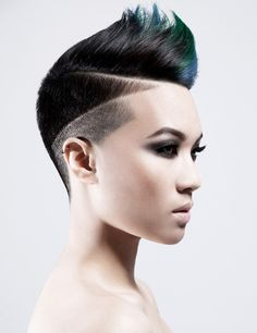 Name/Nom: Timothy Kuo Category/Catégorie: British Columbia Hairstylist | Styliste Colombie-Britannique Salon: Milica Salon Spa, Langley Makeup/Maquillage: Win Liu Photos: Ara Sassoonian {igallery id=9970|cid=2342|pid=1|type=category|children=0|addlinks=0|tags=|limit=0}...