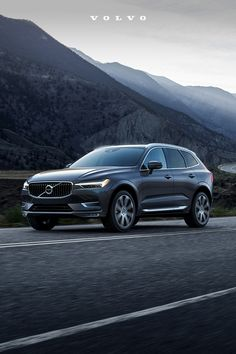The dynamic XC60 equipped with a suite of advanced safety features to help protect you and your passengers wherever you go. Volvo Xc60, Audi, Bmw, Subaru, Lamborghini, Nissan, Volkswagen, Toyota, Brakes Car