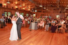 Wedding at Yesterday Spaces in Leicester, NC.  Photo by Ryan Bumgarner Photography.