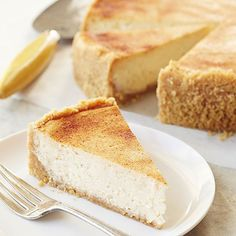 There's nothing like creamy homemade cheesecake. You may be questioning the best way to check if it is done. We're sharing our tried and true tips for perfectly baked cheesecake every time. Plus, get our favorite cheesecake recipes.