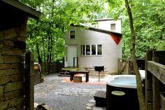North Carolina Cabin Rental