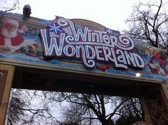 Winter Wonderland (Nov)