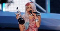 This is a comprehensive list of all Lady Gaga's outfits from various award shows and concert appearances. From Lady Gaga at the VMAs to Lady GaGa at the Grammys, this list contains anything Lady Gaga wore to any public event. All her costumes, lingerie, and Lady Gaga wigs worn to any event are show...