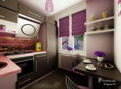 идеи для маленькой кухни: 25 тыс изображений найдено в Яндекс.Картинках