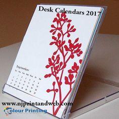 Welcome to Colour Printing. We offers 2017 #Desk and #Desktop #Calendars Printing. http://www.njprintandweb.com/product/desk-calendars/
